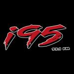 WRKI - I95 95.1 FM