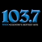 WSOC - The New 103.7 FM