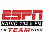 WTMM-FM - ESPN RADIO 104.5 FM