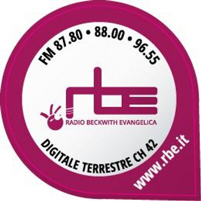 RBE - Radio Beckwith Evangelica