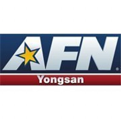 AFN The Eagle Yongsan