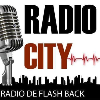 Radio City Web