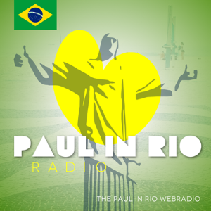 Paul in Rio