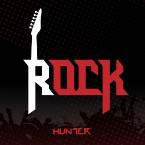 Hunter.FM - Rock