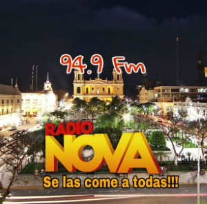 Radio Nova Chiclayo 94.9