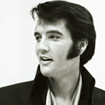 Exclusively Elvis Presley