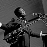 Exclusively B.B. King