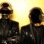 Exclusively Daft Punk