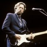 Exclusively Eric Clapton