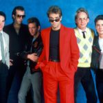Exclusively Huey Lewis & The News