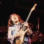 Exclusively Rory Gallagher