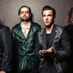 Exclusively The Killers