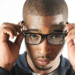Exclusively Tinie Tempah