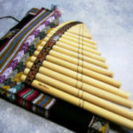 Positively Pan Pipes