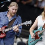 Exclusively Derek Trucks and Susan Tedeschi