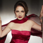 Exclusively Gloria Estefan