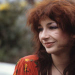 Exclusively Kate Bush