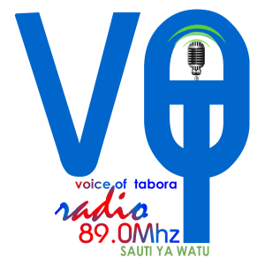Voice of Tabora Fm 89.0 FM