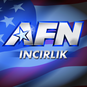 AFN Incirlik - The Eagle 107.1
