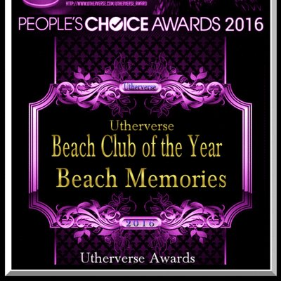 Beach Memories Club