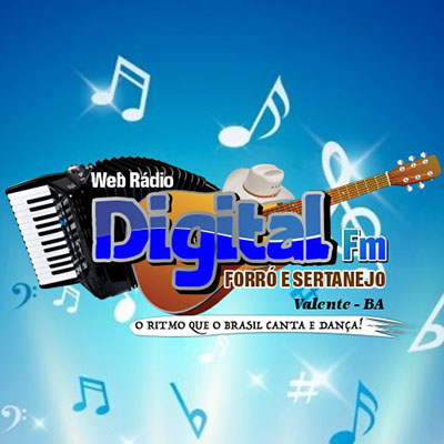 Web Rádio Digital FM
