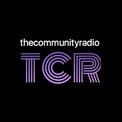 TCR - Tiverton Community Radio
