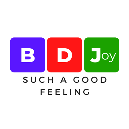 BDJoy - Oldschool Dance Tunes