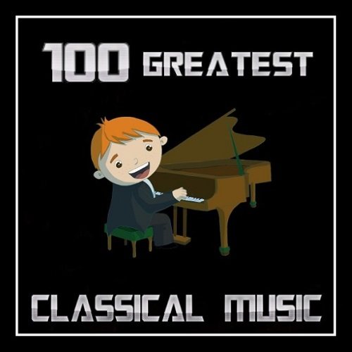 100 Greatest Cassical Music