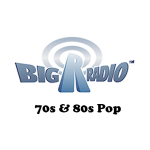 BigR - 70s and 80s Pop Mix