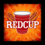 DASH Red Cup