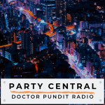 Doctor Pundit Party Central
