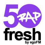 50fresh RAP - by egoFM