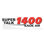 KAOK - Talk Radio 1400 AM