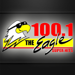 KJBI - The Eagle 100.1 FM
