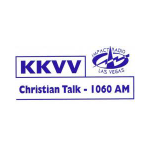 KKVV - Christian Talk for Las Vegas 1060 AM
