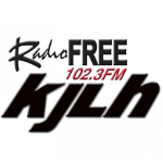 KJLH - Super Station 107.1 FM