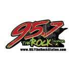 KMKO-FM - 95.7 The Rock Station