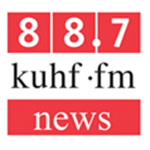 KUHF 88.7 FM News For Houston