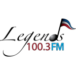 WLML-FM - Legends Radio