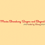 Movies Broadway Singers and Beyond