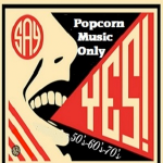 Popcorn Music Only