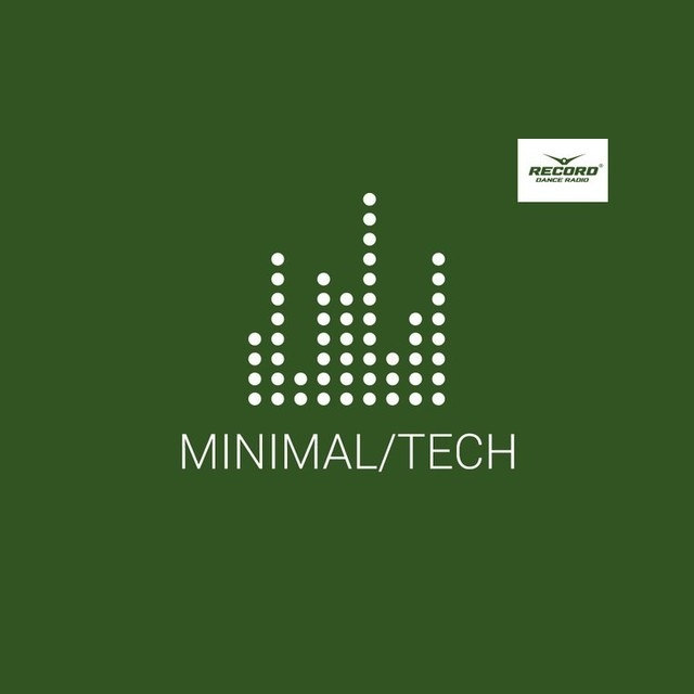 Minimal Tech - Radio Record