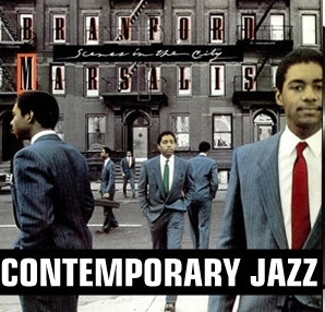 Contemporary Jazz - 1JAZZ