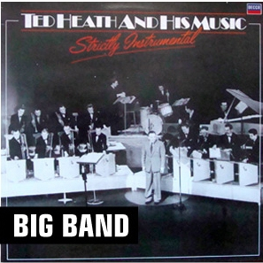 Big Band Jazz - 1JAZZ