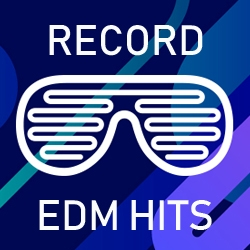 EDM Hits - Radio Record