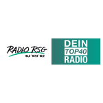 Radio RSG - Dein Top40 Radio