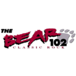 The Bear 102.1 FM