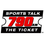 WAXY - 790 AM The Ticket