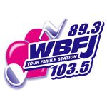 WBFJ-FM - Your Family Station 89.3 FM