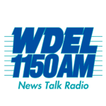 WDEL - 1150 AM News Talk Radio